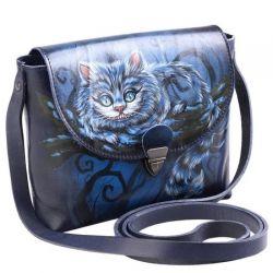 клатч ALEXANDER-TS CHeshir-na-vetke сумка женская в интернет магазине DESSA