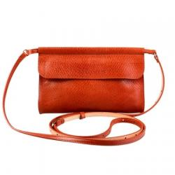 клатч ALEXANDER-TS KB009-Ohra-piton сумка женская в интернет магазине DESSA