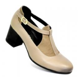 туфли SHOESMARKET 669-950-405 в интернет магазине DESSA