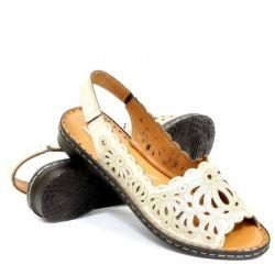 босоножки SHOESMARKET 611-2132-1-107 обувь женская в интернет магазине DESSA