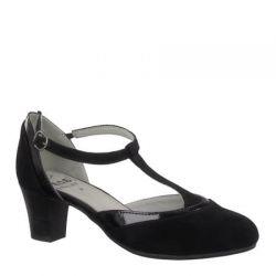 туфли JANA 22493-22-001 обувь женская в интернет магазине DESSA