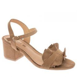 туфли открытые BETSY 997009-02-02 обувь женская в интернет магазине DESSA