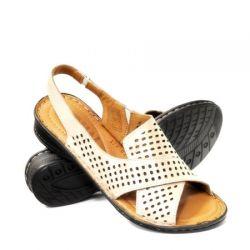 босоножки SHOESMARKET 711-07-L1004 обувь женская в интернет магазине DESSA