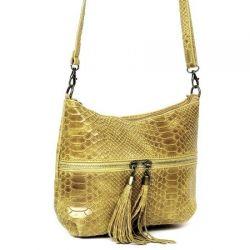 сумка GENUINE-LEATHER 16121 сумка женская в интернет магазине DESSA