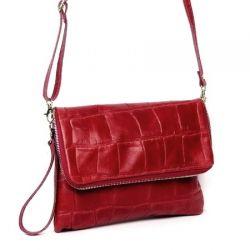 сумка GENUINE-LEATHER 16156 сумка женская в интернет магазине DESSA