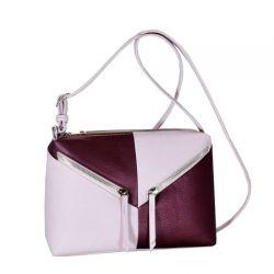 сумка MISS-BAG Steisi_Rozovyi сумка женская в интернет магазине DESSA