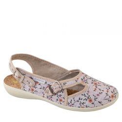 босоножки ADANEX 24106 обувь женская в интернет магазине DESSA