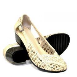 босоножки SHOESMARKET 776-38-1-750 обувь женская в интернет магазине DESSA