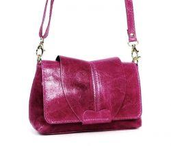 сумка GENUINE-LEATHER 11243 сумка женская в интернет магазине DESSA