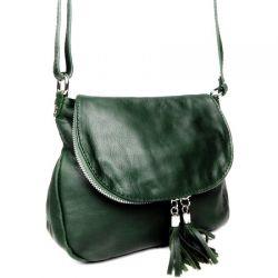 сумка GENUINE-LEATHER 5038 сумка женская в интернет магазине DESSA