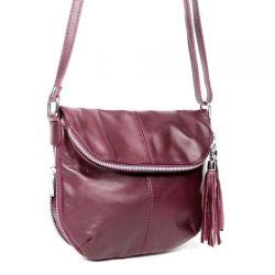 сумка GENUINE-LEATHER 15682 сумка женская в интернет магазине DESSA
