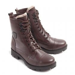ботинки IONESSI 8-4091-042 в интернет магазине DESSA