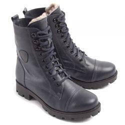 ботинки IONESSI 8-4091-044 в интернет магазине DESSA
