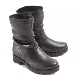 полусапоги IONESSI 8-4112-041 обувь женская в интернет магазине DESSA