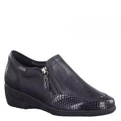 туфли JANA 24600-23-001 обувь женская в интернет магазине DESSA