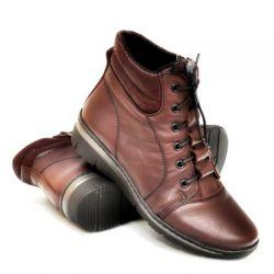 ботинки EVALLI 562-171-175 обувь женская в интернет магазине DESSA