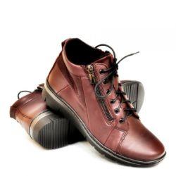 ботинки EVALLI 567-171-175 обувь женская в интернет магазине DESSA