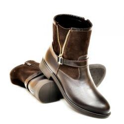 полусапоги EVALLI 579-11-112 обувь женская в интернет магазине DESSA