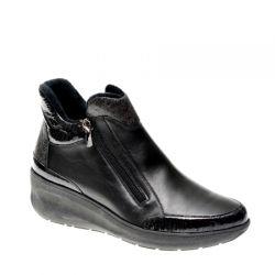ботинки OLIVIA 02-69233-21 обувь женская в интернет магазине DESSA