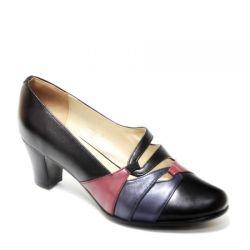 туфли ASCALINI W20456 обувь женская в интернет магазине DESSA