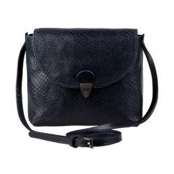 клатч ALEXANDER-TS KB001Blue_Piton сумка женская в интернет магазине DESSA