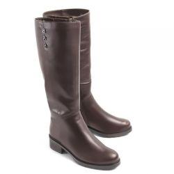 сапоги IONESSI 4107-042 обувь женская в интернет магазине DESSA
