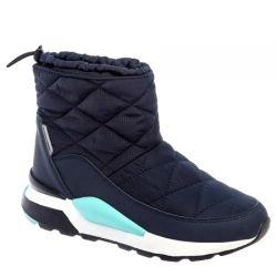полусапоги CROSBY 498168-01-01 обувь женская в интернет магазине DESSA
