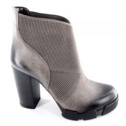 ботильоны MADELLA SKV-92164-1H-NB обувь женская в интернет магазине DESSA