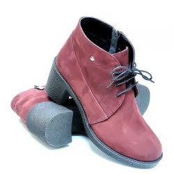 ботинки SHOESMARKET 699-002-065-34 в интернет магазине DESSA