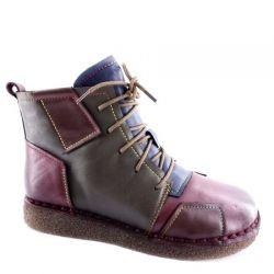 ботинки MADELLA XUS-92206-2E-KW в интернет магазине DESSA