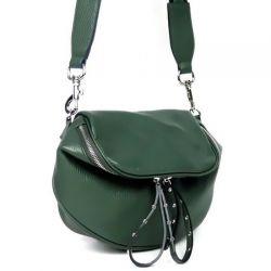 сумка GENUINE-LEATHER 17132 сумка женская в интернет магазине DESSA