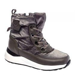 ботинки CROSBY 498146-01-05 обувь женская в интернет магазине DESSA