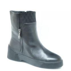ботинки ASCALINI W21963Z обувь женская в интернет магазине DESSA