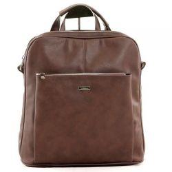 рюкзак SALOMEA 254_italianskii-kofe в интернет магазине DESSA