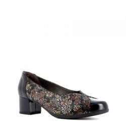туфли ALPINA 01-80A4-32 обувь женская в интернет магазине DESSA