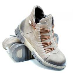 ботинки SHOESMARKET 780-42-06-126 обувь женская в интернет магазине DESSA