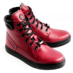 ботинки IONESSI 8-3987-045 обувь женская в интернет магазине DESSA