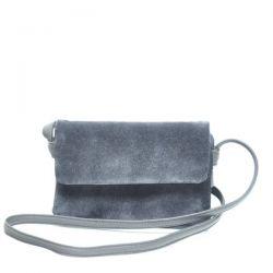 сумка MISS-BAG Lona_Seryi сумка женская в интернет магазине DESSA