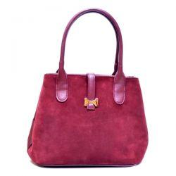 сумка MISS-BAG Reina_Bordovyi сумка женская в интернет магазине DESSA
