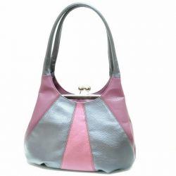 сумка MISS-BAG Iulika_Bordovyi сумка женская в интернет магазине DESSA