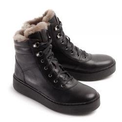 ботинки IONESSI 8-4093-041 обувь женская в интернет магазине DESSA