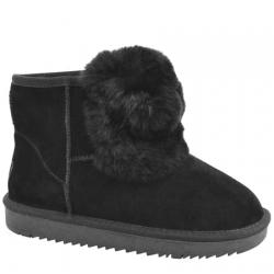 угги BADEN SZ001-081 обувь женская в интернет магазине DESSA