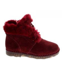 ботинки BADEN BH065-012 обувь женская в интернет магазине DESSA