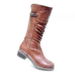 сапоги ROMAX M4430-K обувь женская в интернет магазине DESSA