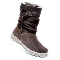 полусапоги BURGERSHUHE 63216 обувь женская в интернет магазине DESSA