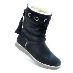 полусапоги BURGERSHUHE 63050 обувь женская в интернет магазине DESSA