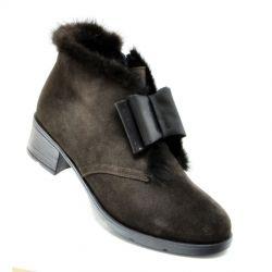 ботинки SPUR ST024-01-02-CS обувь женская в интернет магазине DESSA