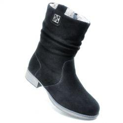 полусапоги BADEN HZ042-032 обувь женская в интернет магазине DESSA