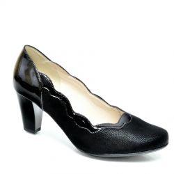 туфли ALPINA 8407-12 обувь женская в интернет магазине DESSA