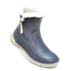 ботинки KUMFO 193-GA-02-SQ обувь женская в интернет магазине DESSA
